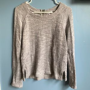 NWOT Splendid Sparkly and Cozy Sweater